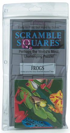 Scramble Squares Package